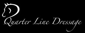 Quarter Line Dressage STL